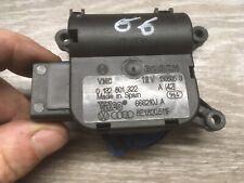 Audi A4 8E B7 Stellmotor Heizung Lüftung Klimatronik 8E1820511F