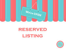 Print Yourself - RESERVED / PERSONALIZED LISTING  3