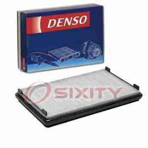 Denso Cabin Air Filter for 2001-2006 Mazda Tribute 2.0L 2.3L 3.0L L4 V6 HVAC si