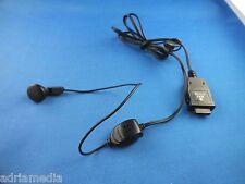 Headset für Nokia 8110 8110i 3110 636 Adapter Freischprecheinrichtung Kopfhörer