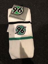 New Hannover 96 Away Socks - Sz 4 (39-42)