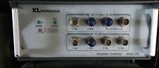 XL Microwave Rubidium Frequency Standard