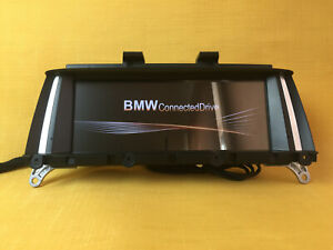 BMW CIC F25 X3 2010 - 2012 Android 8 Core Navigation Series Multimedia 8.8 GPS