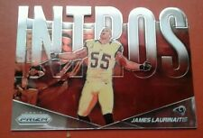 Panini Single-Insert Sports Trading Cards & Accessories