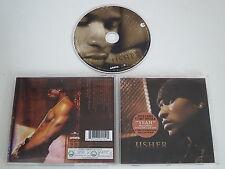 USHER/CONFESSIONS(ARISTA-BMG 82876 60015 2) CD ÁLBUM