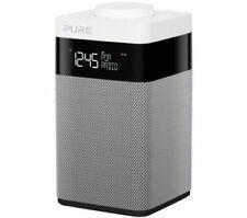 Pure Pop Midi Portable DAB Digital and FM Radio With Bluetooth Streaming
