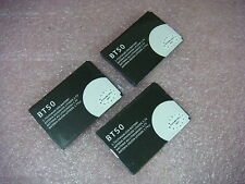 3 x New Phone Battery BT50 For Motorola KRZR K1M KRAZOR Q **HIGH QUALITY**