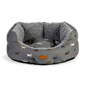 Fatface Marching Dogs Deluxe Slumber 30''