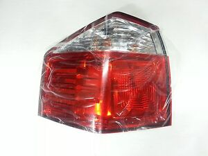 Chevrolet Genuine Body Side Tail Lamp-LH For Chevy ORLANDO 11~16 #95238336