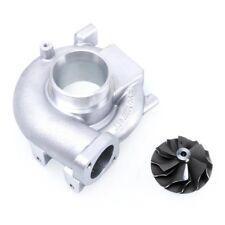 Kinugawa Turbo Compressor Upgrade Kit Mitsubishi EVO 4~8 20G Wheel 52.3 / 68.0mm