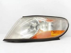 1999 - 2003 Saab 9-3 Driver Side Turn Signal Light Lamp Assembly