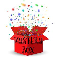 Box Of Mysteries 🎁 Includes Gadgets 🤖 Makeup 💄 Toys 👑 Clothing 👕 Etc...
