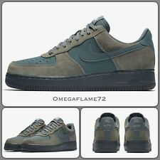Nike Air Force 1 River rock, Vintage Green, 820266-019, UK 8, EU 42.5, US 9 AF-1