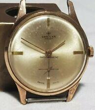 orologio Vintage uomo peseux 330 DANICAR funzionante