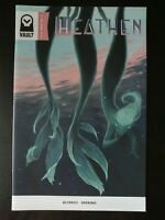 HEATHEN #5 (2017 VAULT Comics) ~ VF/NM Book