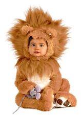Noah's Ark Lion Cub Costume  ( 0-6 Months ) 885172