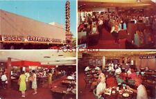 1967 GOLDEN GATE CASINO LAS VEGAS, NV No. 1 Spot to Meet at No. 1 Fremont Street