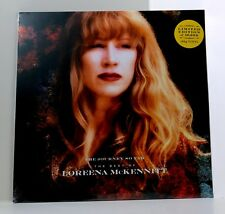 LOREENA MCKENNITT Journey So Far The Best Of 180-gram VINYL LP Sealed Numbered