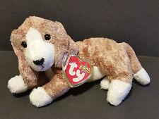 Sniffer the Basset Hound dog - 2000 TY Beanie Babies