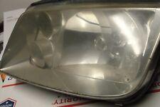 Volkswagen Jetta LH Driver Side Headlight 2003-2005