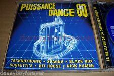 Italo Disco Dance Spagna F.R. David P. Lion Kasso Club House Imagination Ice MC