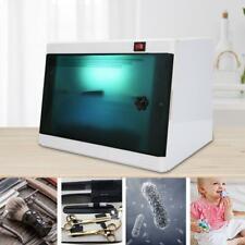 Ozone Sterilizer Disinfection Sanitizer Cabinet Drawer SPA Towel Warm Heater