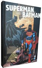 COMICS - URBAN COMICS - SUPERMAN / BATMAN T.02