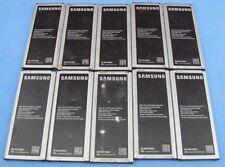 10 SAMSUNG Original 3220 mAh BATTERY FOR GALAXY NOTE 4 OEM EB-BN910BBU