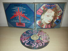 CULTURE CLUB - THE FIRST FOUR YEARS - CD