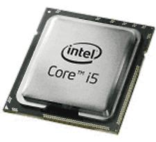 Intel i5-750 2.66GHz 4 Core Desktop PC CPU Processor 8MB  LGA1156 SLBLC Tested