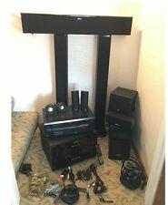 surround sound home theatre system