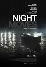 Night Moves 11x17 Movie Poster (2014)