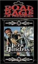 Jimi Hendrix - Air Freshener - Logo Delta Licensed New In Pack