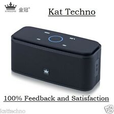 Wireless Kingone F8 Portable Bluetooth Speaker for iPhone/Android mobile Phones