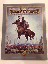 TSR Advanced Dungeons & Dragons (1987). Forgotten Realms. DM's Sourcebook