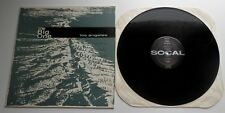 The Big One Los Angeles / San Francisco 1991 FS Comp LP Green Day Clawhammer