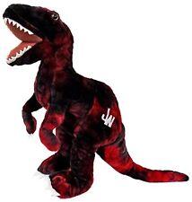 "Jurassic World Velociraptor 12"" Plush [Red]"