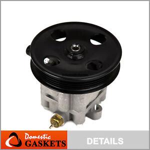 Power Steering Pump 21-167 Fits 07-09 Suzuki SX4 2.0L DOHC 49110-80J00