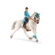Schleich Nr. 42111 TURNIERREITERIN mit Pferd Neuheit !