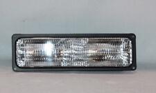 Parking Light-Sport Utility TYC 12-1540-01
