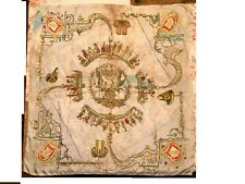 foulard HERMES - COLMAR- STRASBOURG - quelques taches voir photos