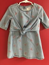 Girls 2T Dress Lobster By Old Navy Excellent Condition!!