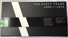 "Pink Floyd""The Early Years 1965-1972""CD,DVD,Vinyl,Blue Ray,2016 Box Set,"