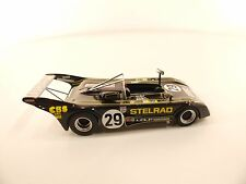 Bizarre ◊Dorset Racing Associates◊ Ford Cosworth BDG 2.0 L I4 ◊Le Mans 80 ◊ 1/43