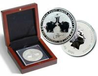 Geschenk Silbermünze Otto Waalkes / Ottifant -1 Unze Silber- incl. Geschenkbox
