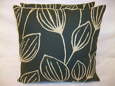 FABULOUS CUSHION COVER IN HARLEQUIN KINI