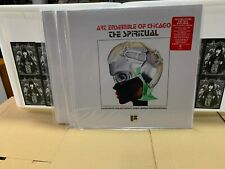 ART ENSEMBLE OF CHICAGO LP THE SPIRITUAL RED VINYL RSD 2019