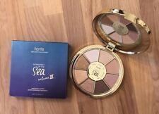 Tarte Rainforest Of The Sea Volume 3 Highlighting Eyeshadow Palette New Box