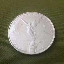 2015 Mexico Silver Libertad Bullion Coin .999 Fine Silver 1 Oz.1 Onza