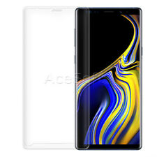 For Samsung Galaxy Note 9 Tempered Glass Screen Protector Guard Shield Saver